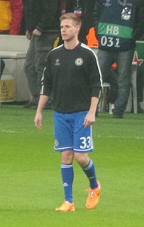 Tomáš Kalas Czech association football player