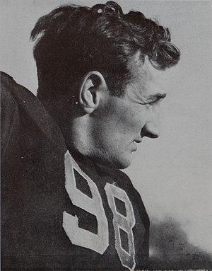 Tom Harmon - Harmon c. 1940