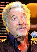 Tom Jones in Düsseldorf (2009)