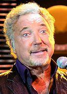 Tom Jones -  Bild
