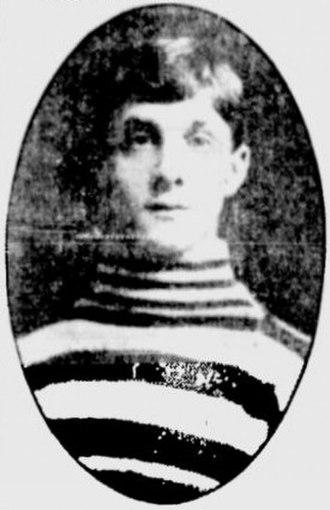 Thomas Westwick - Westwick prior to 1907.