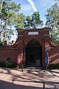 Tomb of George Washington - Mount Vernon