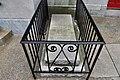 Tomb of Rev Gaetano Mariani, Founder and Pastor of old St Mary Magdalen de Pazzi Church - 719 Montrose St, Philadelphia, PA 19147.jpg