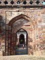 Tomb of Sikandar Lodi 031.jpg