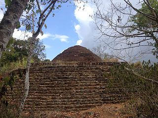 Tomb of Vijaya