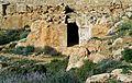 Tombs of the Kings Paphos Cyprus 20.jpg
