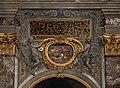 Tommaso redi, tondi coi miracoli della madonna dell'annunziata, 1687-1703 ca., con stucchi di vincenzo barbieri 02.jpg