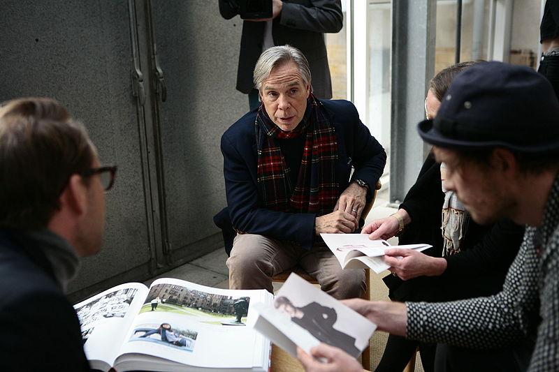 File:Tommy Hilfiger Kunstakademiets Designskole 5 2010.jpg