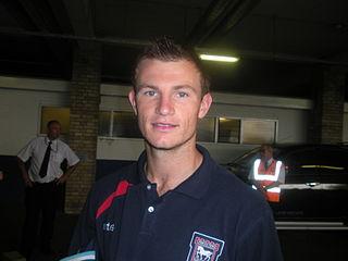 Tommy Smith (footballer, born 1990) New Zealand footballer