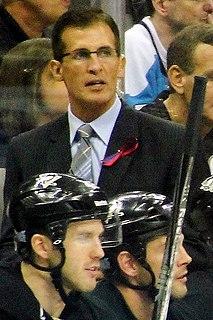 Tony Granato American ice hockey player