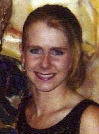 Tonya Harding - Harding at Portland, Oregon, reception shortly after the 1994 Winter Olympics