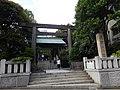 Torii of Tokyo Daijingu.jpg