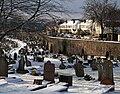 Torquay Cemetery - geograph.org.uk - 1660694.jpg