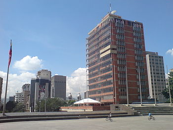 Torre La Prensa I