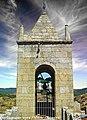 Torre do Relógio - Castelo de Penamacor - Portugal (10352280034).jpg