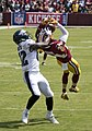 Torrey Smith, Josh Norman (36340238023).jpg