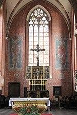 Torun Cathedral 03