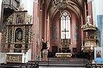 Torun Cathedral 04