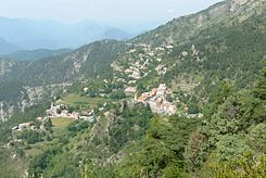 Toudon seen from the east.JPG