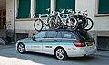 Tour de Romandie 2011 - Prologue - équipe Leopard.jpg