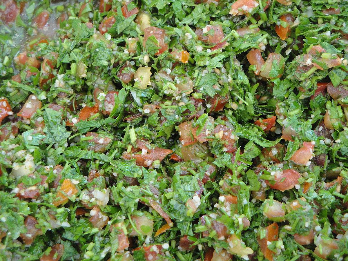 Tabbouleh wikipedia forumfinder Choice Image