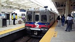 Tren regional Filadelfia