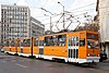 Tram in Sofia near Macedonia place 2012 PD 048.jpg