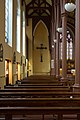 Transept section in the Holy Trinity Church, County Cork.jpg
