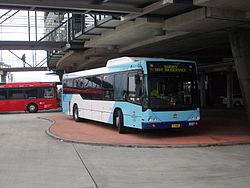 Volvo Of Tempe >> Transit Systems Sydney - Wikipedia