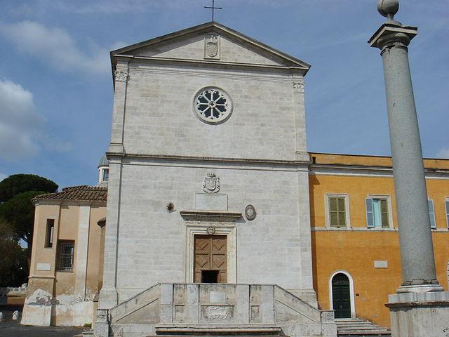 Église San Pietro in Montorio