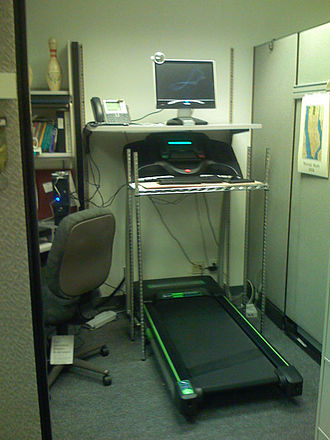 Total Worker Health - Pilot studies of sit-stand workstations have shown reductions in sedentary time and possible indications of improved health outcomes.