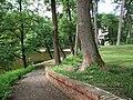 Trebisov Andrassyovsky kastiel (park)-28.JPG
