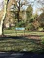 Tree House, Penns Lake Road - geograph.org.uk - 1671634.jpg