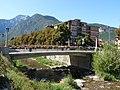 Trento-bridge of Vicenza street on Fersina 1.jpg
