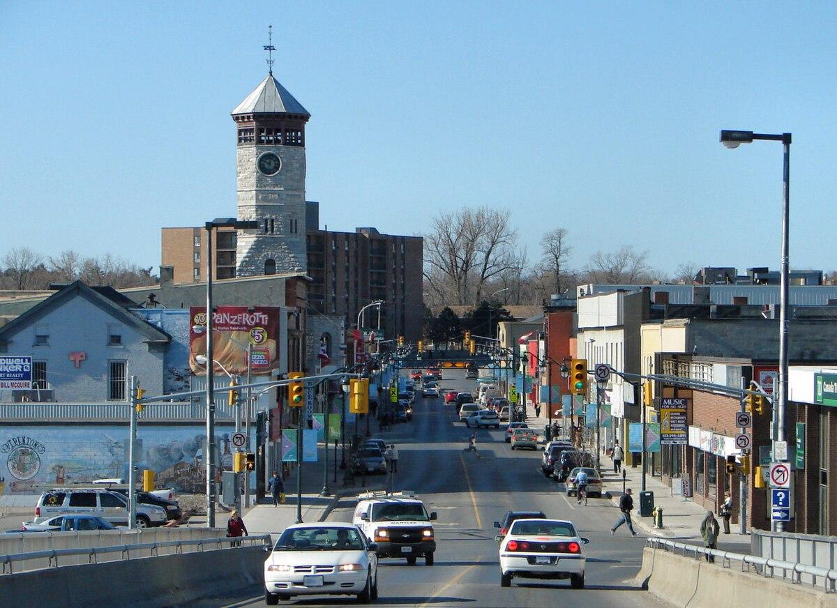 Trenton Ontario Wikipedia