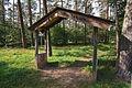 Trimmpfad im Forst Rundshorn IMG 9950.jpg