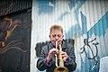 Trumpet on 6th (15623472331).jpg