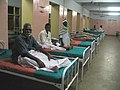Tsunami affected patients being treated at General Hospital at Pondicherry on December 30, 2004.jpg