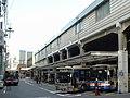Tsunashima bus terminal.jpg
