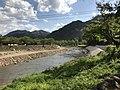 Tsuwanogawa River near Yasaka Shrine.jpg