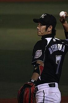 西岡剛 (内野手)の画像 p1_12