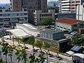 Tucheng Station Exit2 Birdview.JPG