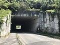 Tunnel of Hiroshima Prefectural Road No.367 near Innoshima North Interchange.jpg