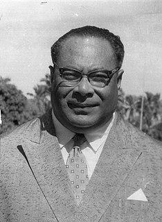 King of Tonga