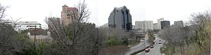 Turtle Creek Pano