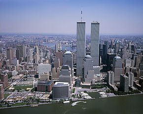 World Trade Center - Wikipedia, the free encyclopedia