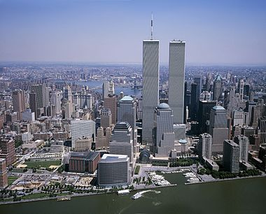 World Trade Center (1973–2001)