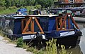 Two Narrowboats - geograph.org.uk - 1338832.jpg