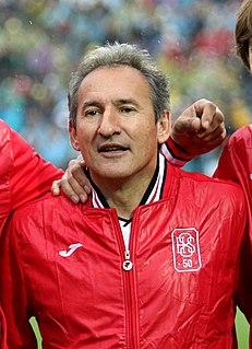 Txiki Begiristain Spanish footballer