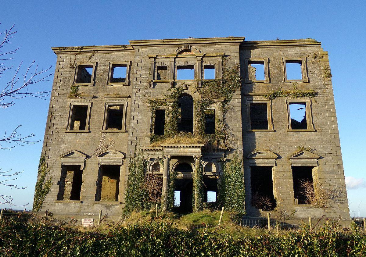Tyrone House Wikipedia